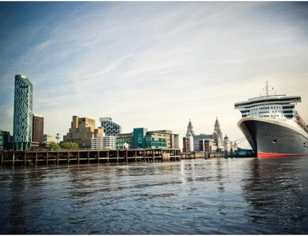 Liverpool plans new cruise terminal