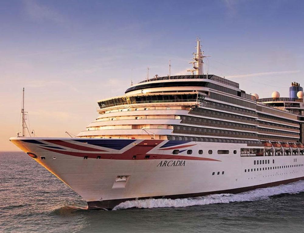 RMT slams 'Arcadia' lifeboat accident