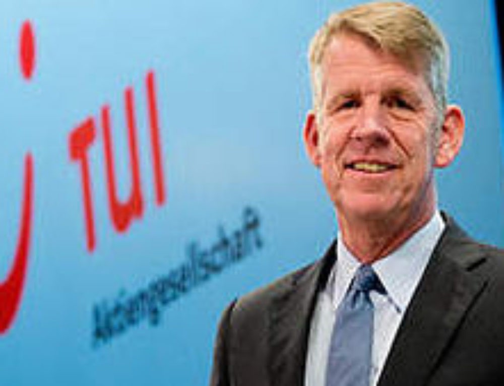 Cruise sector helps boost TUI Group results