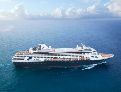 CMV buys two more secondhand cruise ships