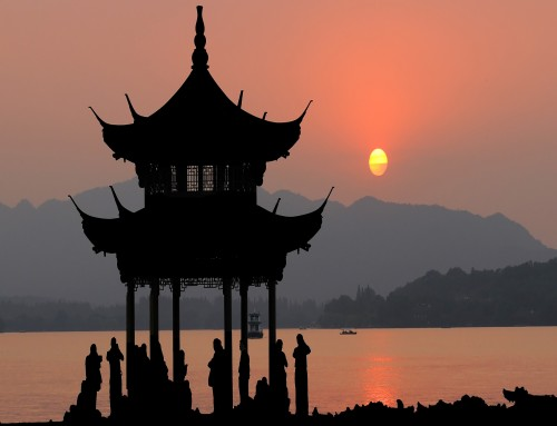 Chinese market to slow