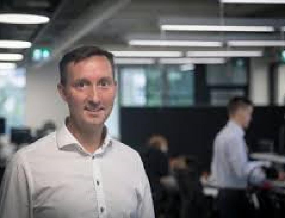 Wärtsilä introduces Eniram Mobile with RCC