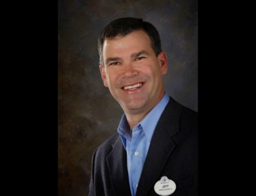 Vahle to head up Disney Cruise Line