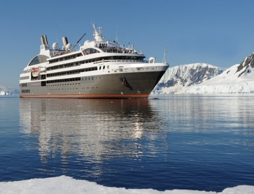 Report into cruise ship striking a rock – recommendations made