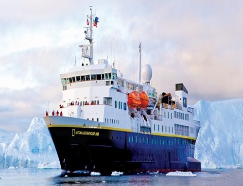 Lindblad benefits from increased growth