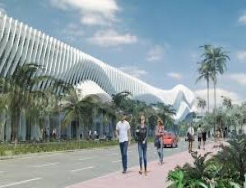 Cruise Ship Interiors Expo Debuts At Miami Beach Convention Center