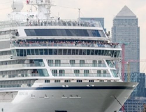 Port of Tilbury and MBNA Thames Clippers win London cruise contracts