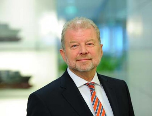 Klein to take over at Carnival Maritime