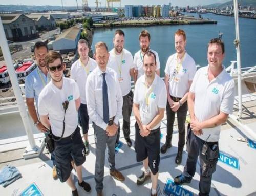 MJM creates 30 new jobs