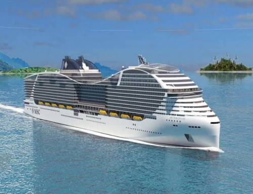 MSC to build another Miami terminal