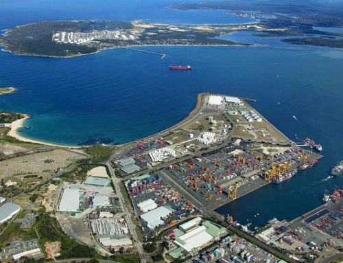 Botany Bay preferred for new NSW cruise terminal