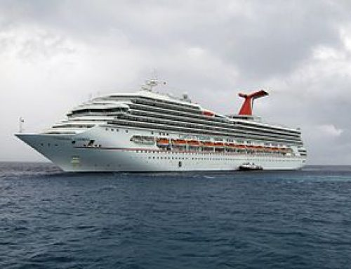 Carnival Triumph to get makeover – change name