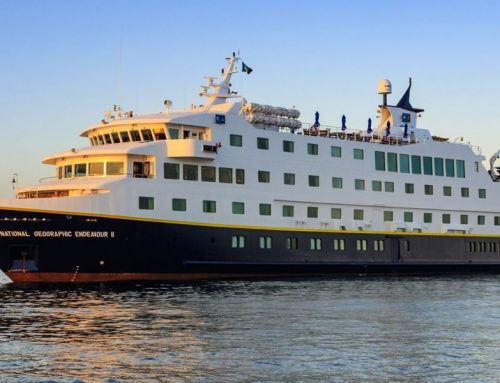 Lindblad extends co-operation with National Geographic