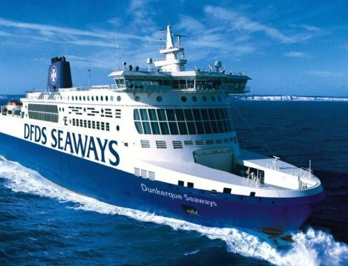 SeaKing Electrical delivers ferry upgrades