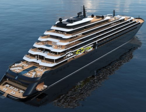 Raytheon Anschütz to supply for Ritz-Carlton Yacht Collection vessel