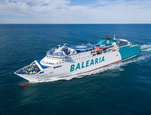 Mak to convert another three ferries to LNG