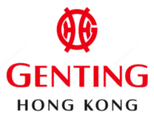 Genting opts for scrubbers