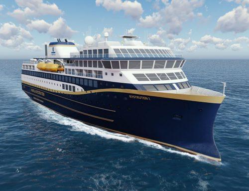 Shipyard's selected for Havila's coastal cruise vessels