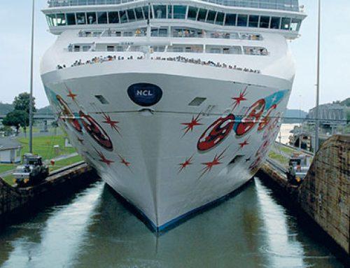 Panama Canal to see 234 cruise ships this season
