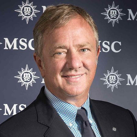 MSC aims for net zero emissions by 2050