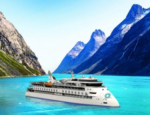 SunStone orders second Ulstein designed expedition cruise vessel