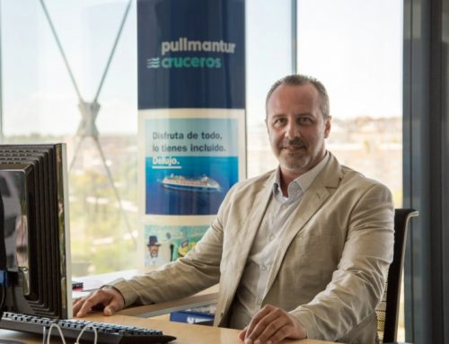 Pullmantur Cruceros appoints Yordanov as Director of Technical Shipmanagement