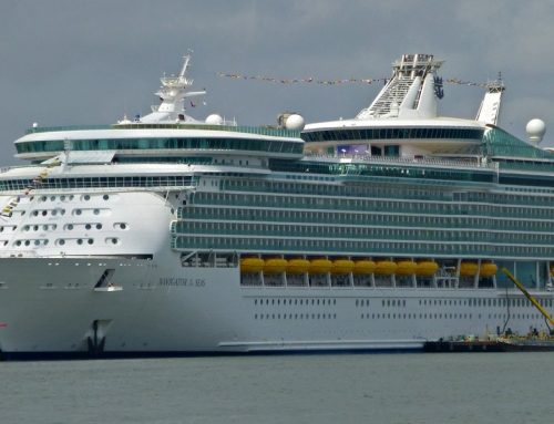 'Navigator of the Seas' to get large upgrade