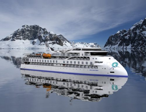 SunStone orders third expedition cruise vessel