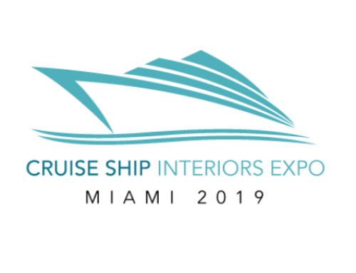 Guide to cruise ship interior trends published