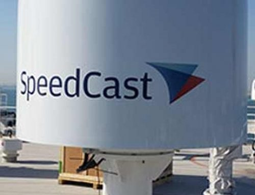 Speedcast introduces Fleet Xpress dual antenna solution