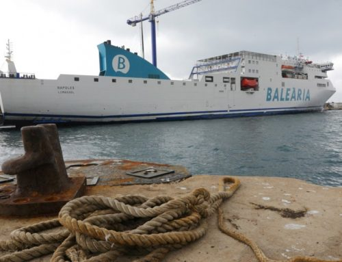 Gibdock begins Napoles LNG retrofit