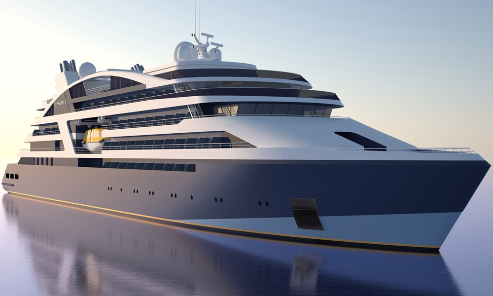 Global Eagle to kit out PONANT's expedition ships