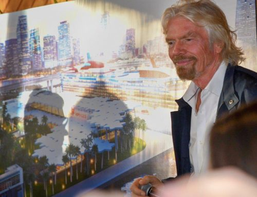 Virgin unveils plans for Miami terminal