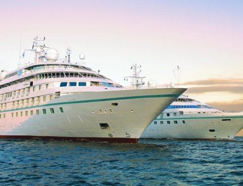 Windstar Cruises to lengthen three Star-class ships
