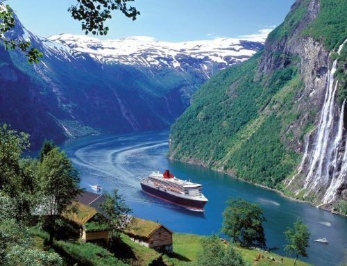 Norwegian fjords legislation to enter into force next month