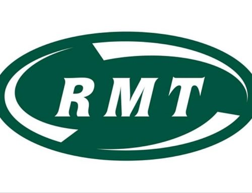 RMT slams P&O's flagging out plans