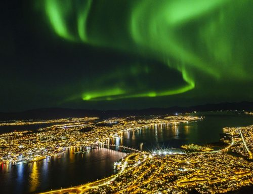 GAC Norway opens Tromsø branch
