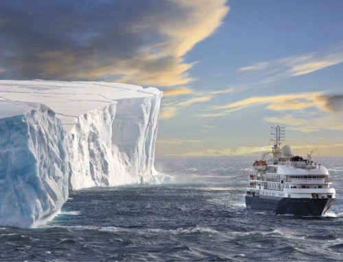 Poseidon Expeditions appoints UK cruise agent