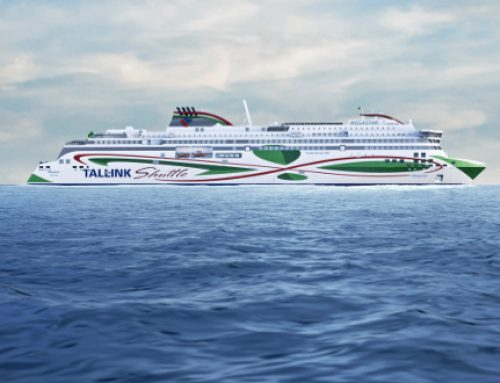 Tallink suffers a year of contrasts