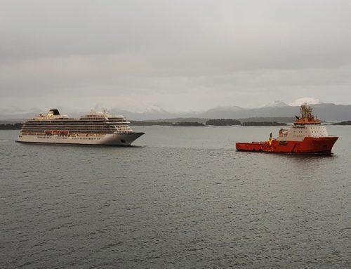 'Viking Sky' breakdown likely caused by low oil pressure