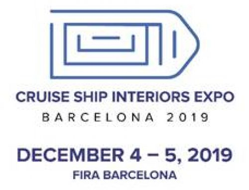 Cruise Ship Interiors Expo to Launch in Europe
