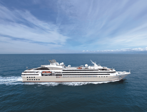 Marlink reports demand for internet connectivity doubles on serviced expedition cruise liners