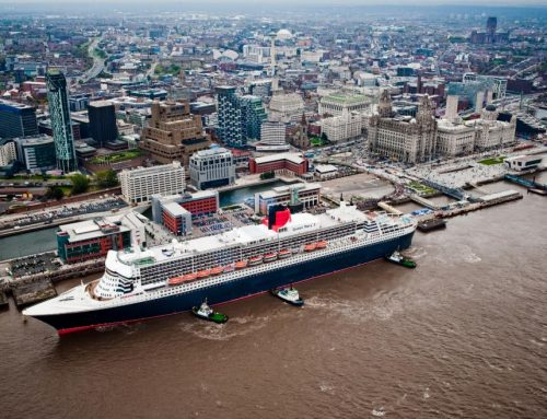 SCH extends Liverpool cruise ship handling contract