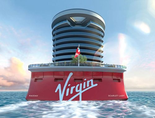 Climeon wins fourth Virgin Voyages ship order