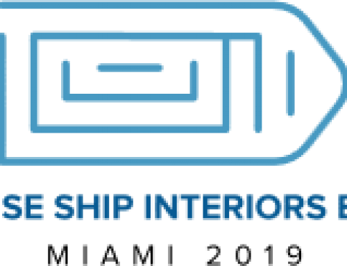Innovation at Cruise Ship Interiors Expo