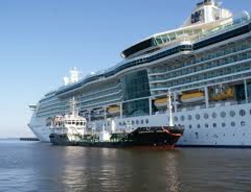 Gazprom Neft to supply low-sulphur fuel to cruise ship operators