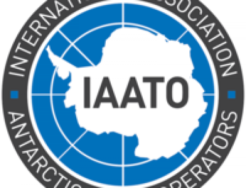 IAATO – New measures to manage growth