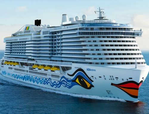 AIDA sets its environmental stall out