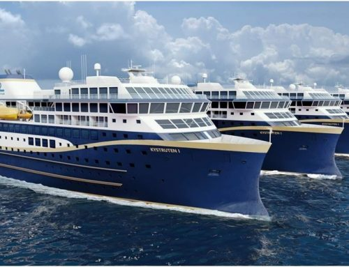TMC to fit compressors on Havila's coastal cruise ferries