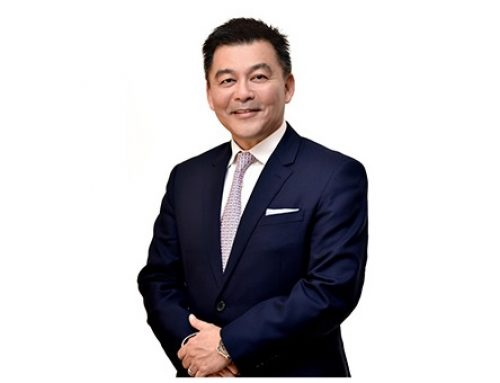 Genting Hong Kong announces appointment of Mr Michael Goh as president of Dream Cruises